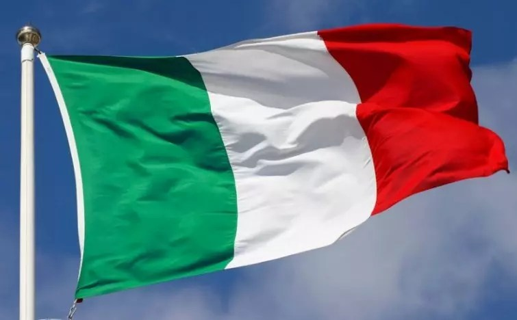 National Flag Of Italy Italy Flag History Meaning And