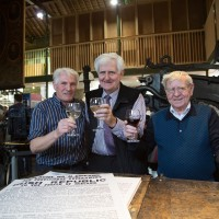 Seditious Types, Legacy of Printers of 1916