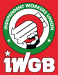 Independent Workers Union of Great Britain