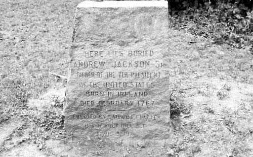 Waxhaw-Presbyterian-Church-Cemetery