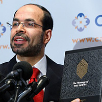 The Roots of CAIR's Intimidation Campaign