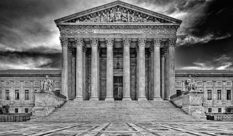 responsibilities and decisions of the supreme court essay