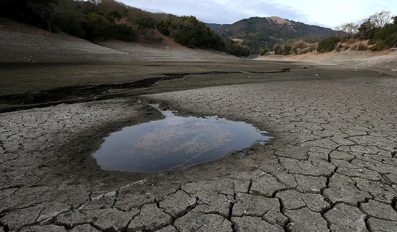 California Drought -- House Bill Has a Solution | [site:name