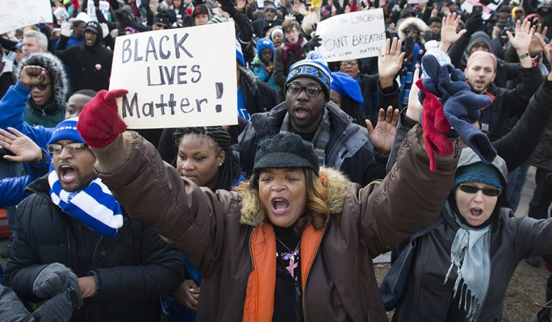 Study Black Lives Matter Wrong About Police National Review