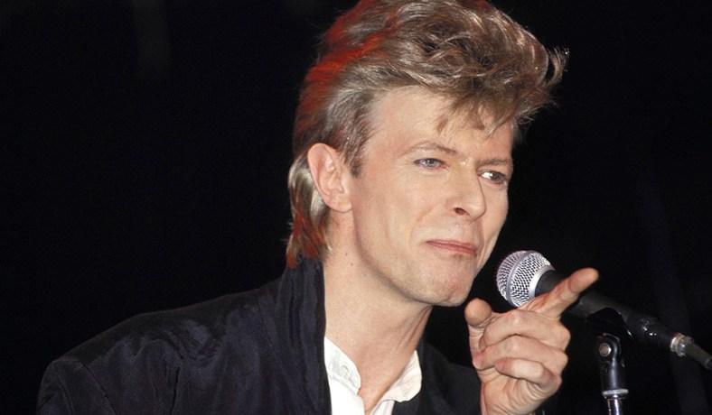 David Bowie Transgenderism That Mistaken Link Is A Blot On His