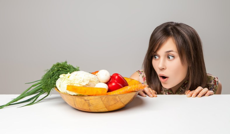 The Science Is In: Veganism Makes No Sense