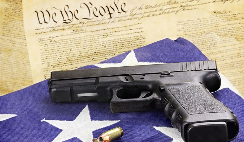 Of Course the Second Amendment Protects an Individual Right to Keep and Bear Arms