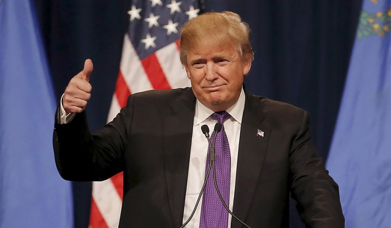 Donald Trump Will Be Disaster For >> Donald Trump S Republican Party Will Be Defeated National Review