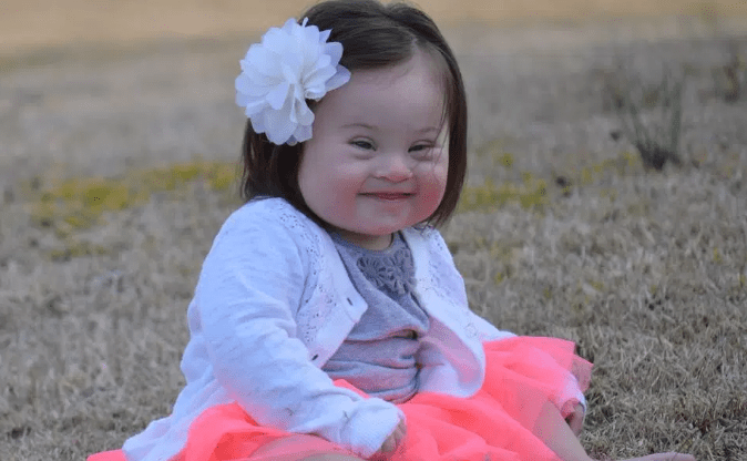 Down Syndrome Letter -- Mom Criticizes Doctor for Pressuring Her to Abort |  National Review