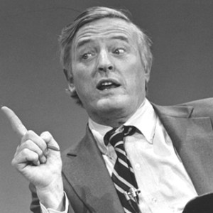 william f buckley conservative ideologue,                       darwinian, nazi good with words bad with heart