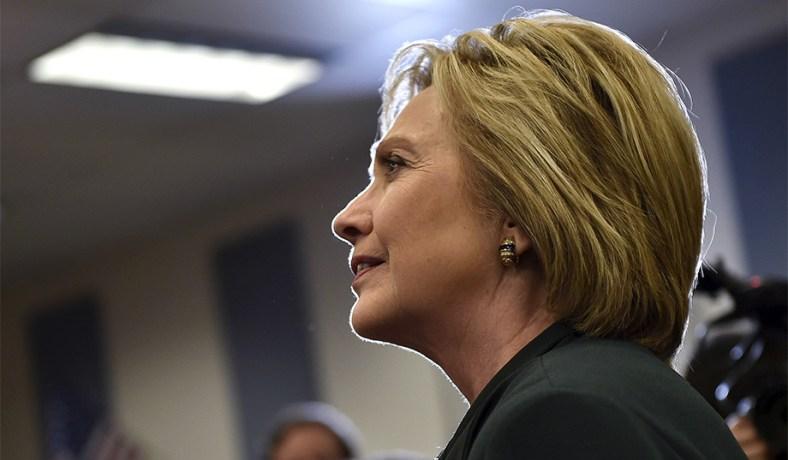 Hillary Clinton Mailing Address | Hillary Clinton S Email Lawyers Cheryl Mills Heather Samuelson S