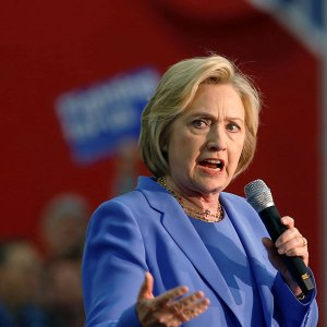 Hillary Clinton: Nasty, Corrupt, Evil, Crooked, Ruthless | National