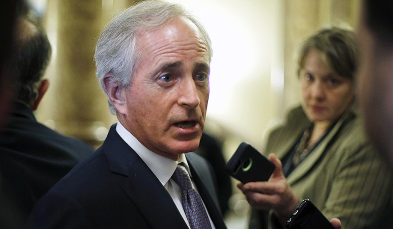 Obama Iran Deal Corker Bill Was A Sham National Review