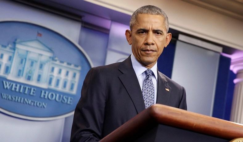 barack obama s exit reveals his true colors national review
