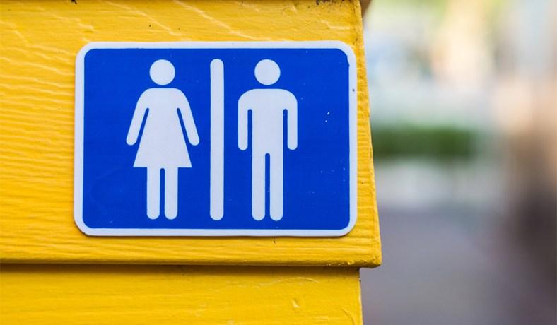 Obama Bathroom Law: Transgenderism by Decree -- Where Was