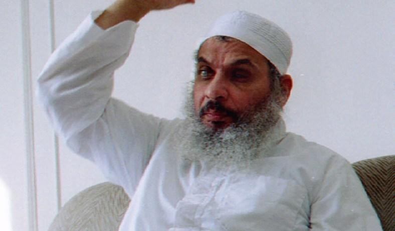 Blind Sheikh Dies: Terrorist E...
