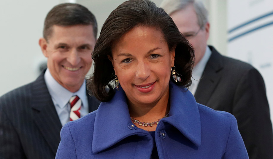 Susan Rice – Obama Administration Zelig Appearing in Many Scandals ...