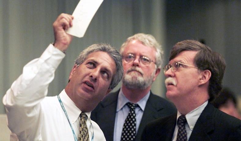 Bush v Gore Fake News Is Fake History | National Review