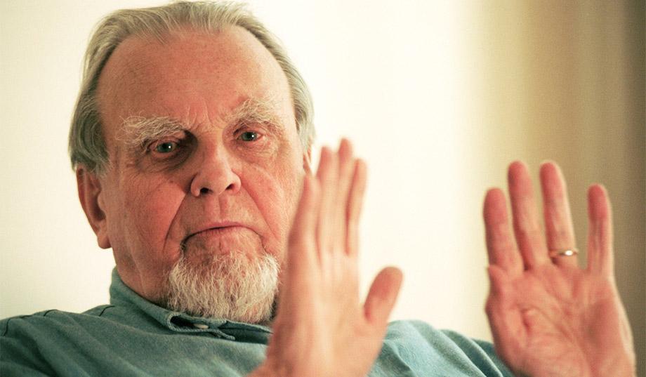 Czeslaw Milosz zbigniew herbert