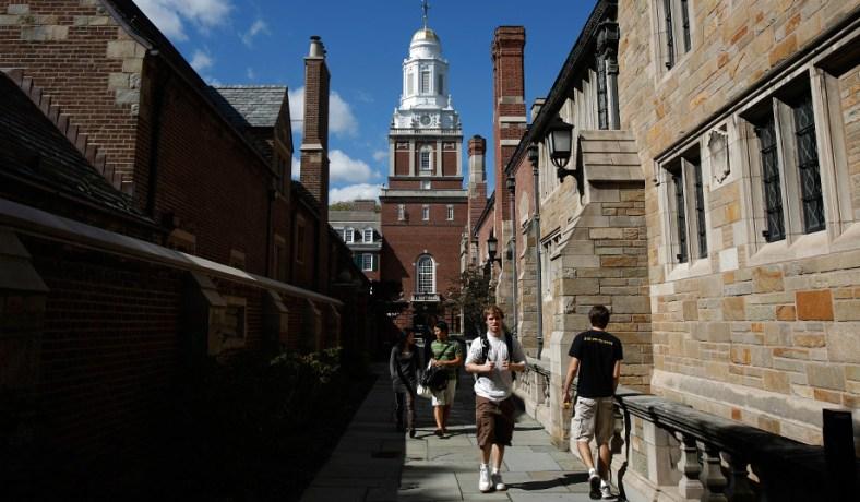 Hunger Striking Yale Students Lack Common Sense Blame Bureaucrats