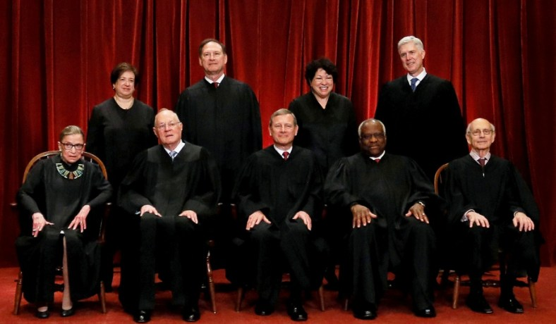 Unanimous Supreme Court Expands Scope >> Unanimous Supreme Court Decisions Are More Common Than You Think