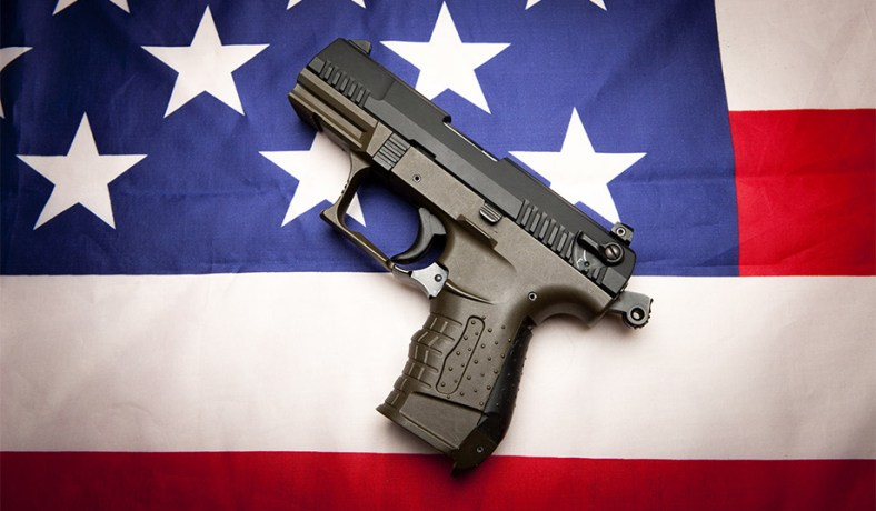 concealed carry reciprocity federalism a problem for the states