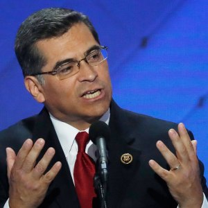 The Case against Becerra | National Review