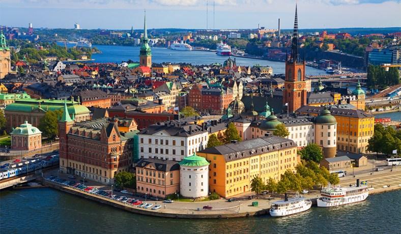 Stockholm Journal