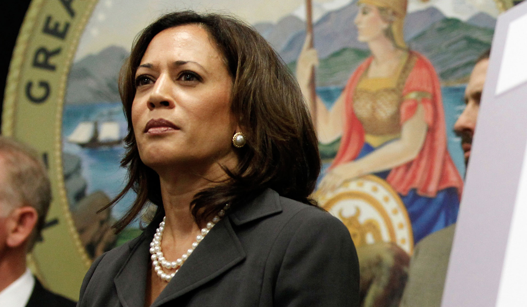 7a8a279bc Kamala Harris  20 Things You Didn t Know about California Senator ...
