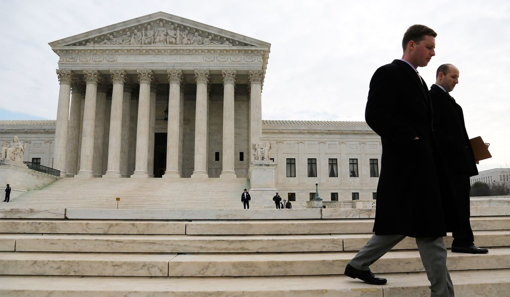 Supreme Court Declines to Fast-Track Ruling on Pennsylvania Ballot Deadline Extension thumbnail