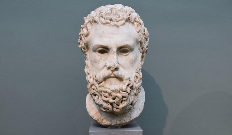 Episode 9: Agamemnon | Nationa...