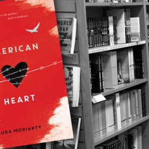 American Heart Novel: Book Review Editor Caves to Leftist