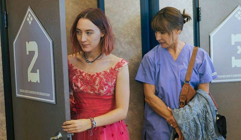 Lady bird movie review mother daughter film genuine funny lady bird a needy teen and her exasperating mom both vindicated publicscrutiny Gallery