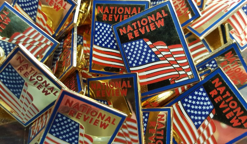 It Makes the World Go 'Round | National Review