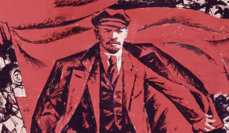 The Russian Revolution, 100 Years On: Its Enduring Allure and Menace