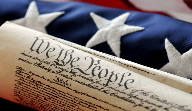 Second Amendment  >> Second Amendment Is The Argument National Review