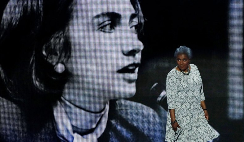 Brazile Blowback: Democrats Circle the Wagons and Defend Their Party