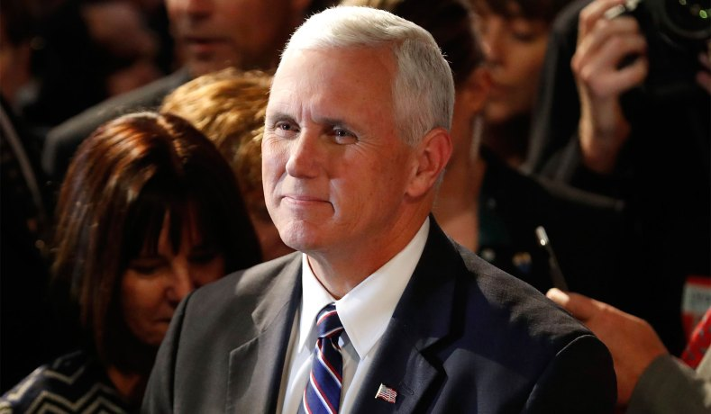 Mike Pence Rule Lines Make The Workplace More Professional National Review