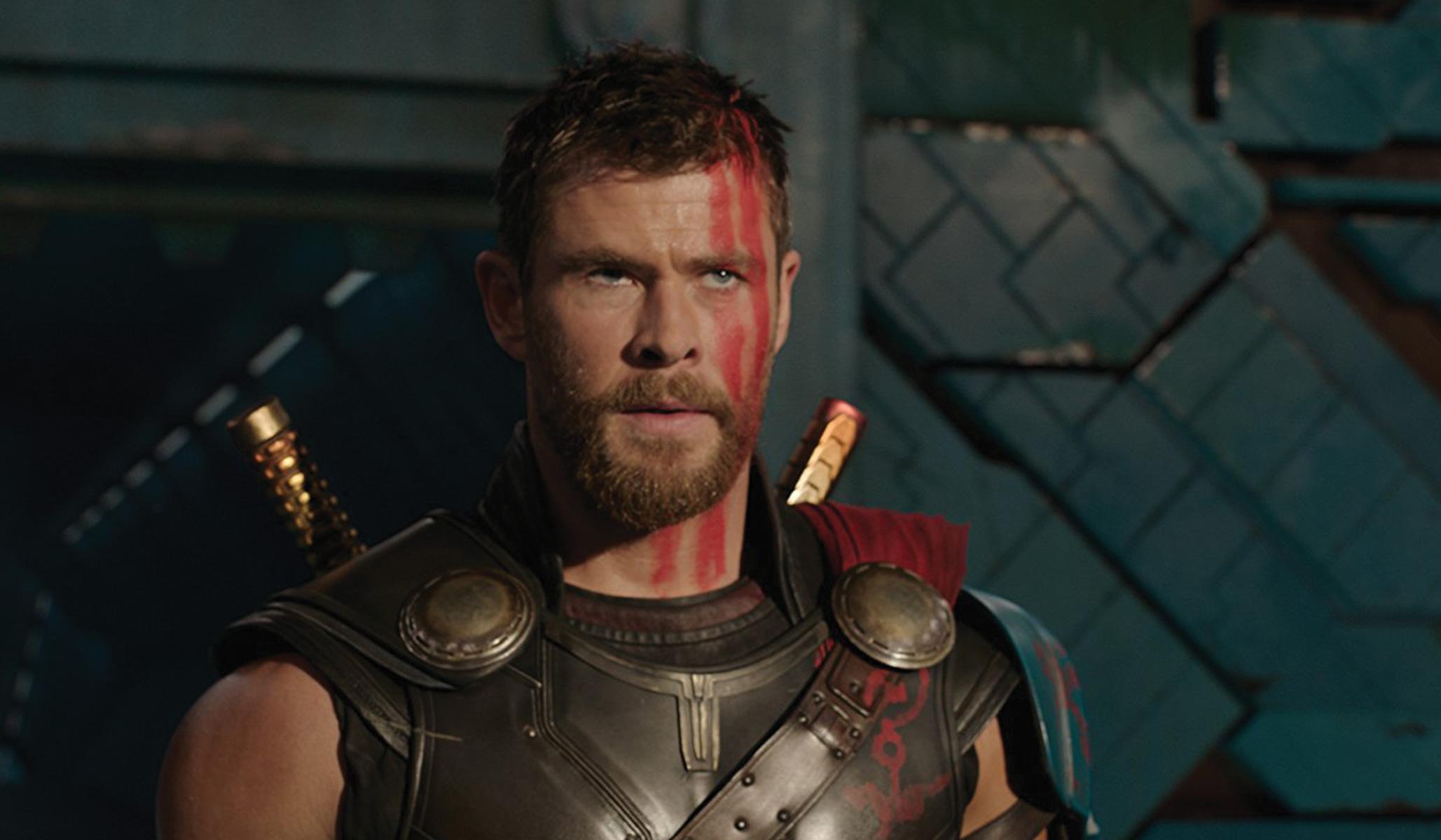 the Thor: Ragnarok (English) full movie 2015 download