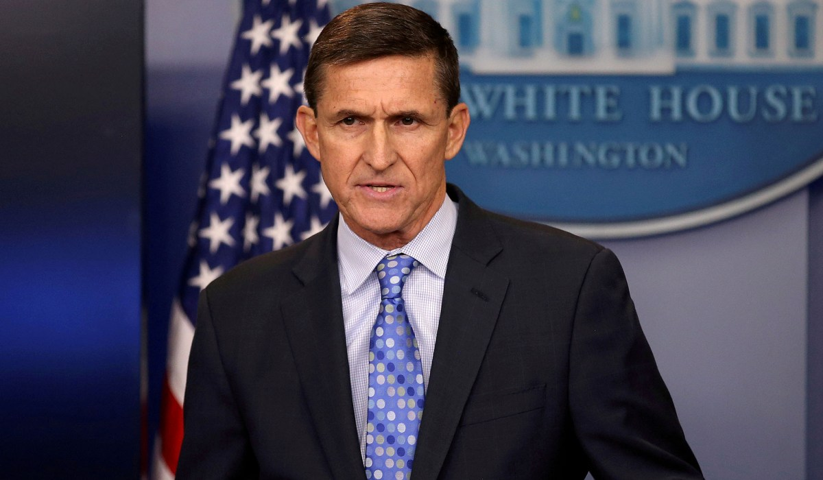 The FBI Set Flynn Up to Preserve the Trump–Russia Probe   National Review