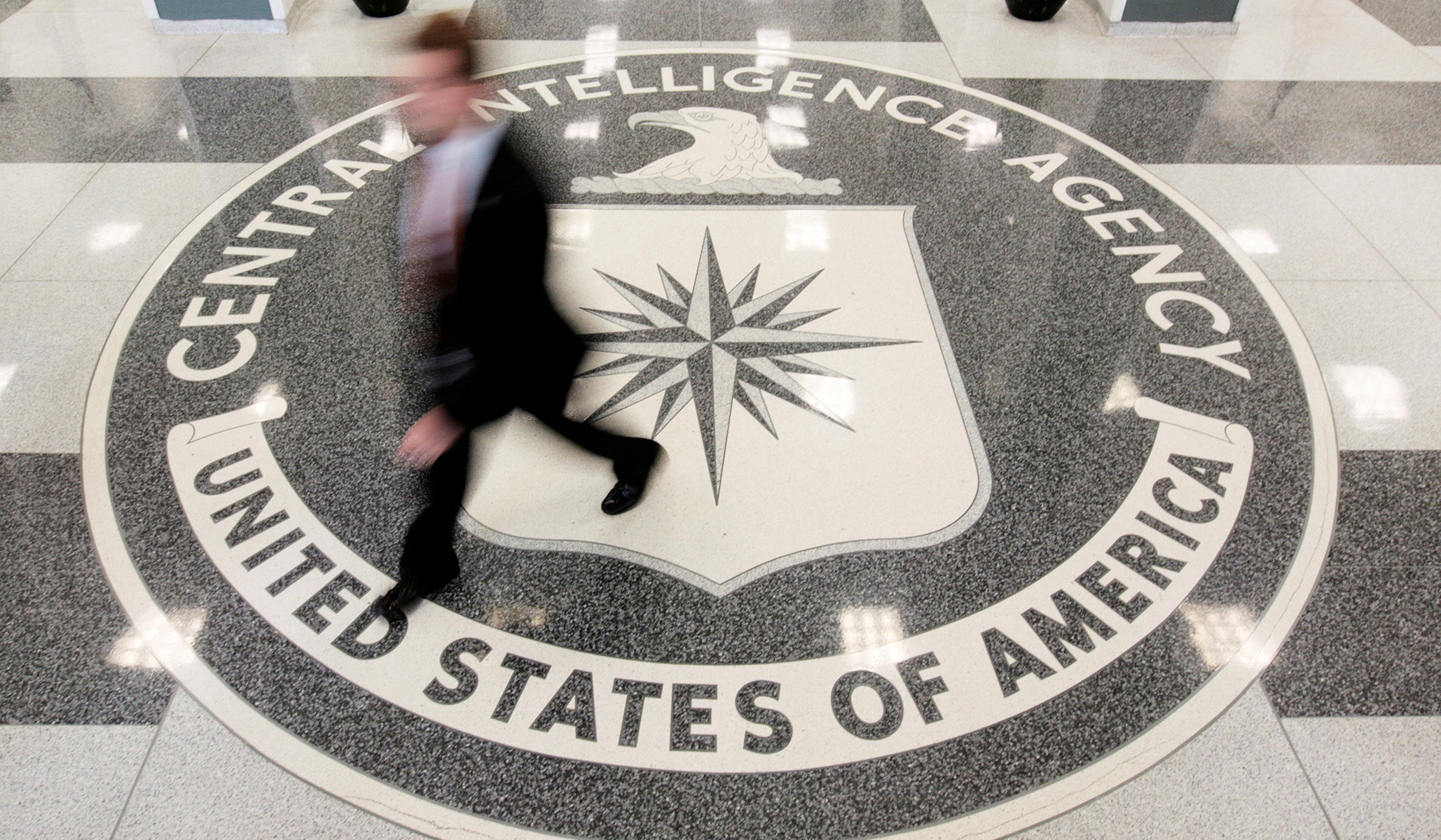 Mishandling Classified Material: How Former CIA Agent's Case