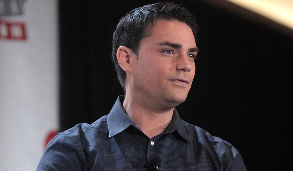 Jamie Weinstein Show Ben Shapiro on tunein radio on pc