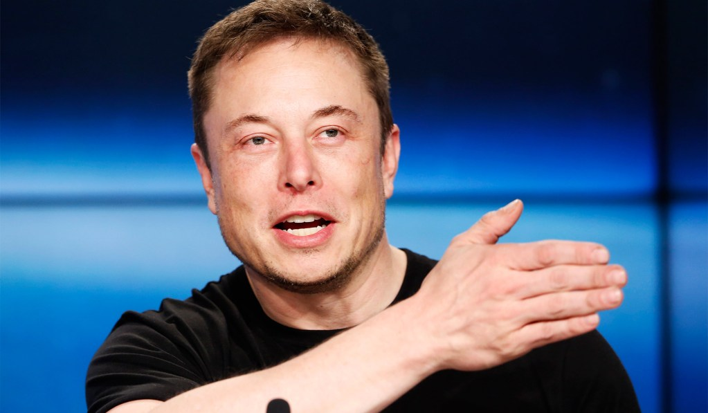 photo image Tesla to Lay Off 9 Percent of Its Employees