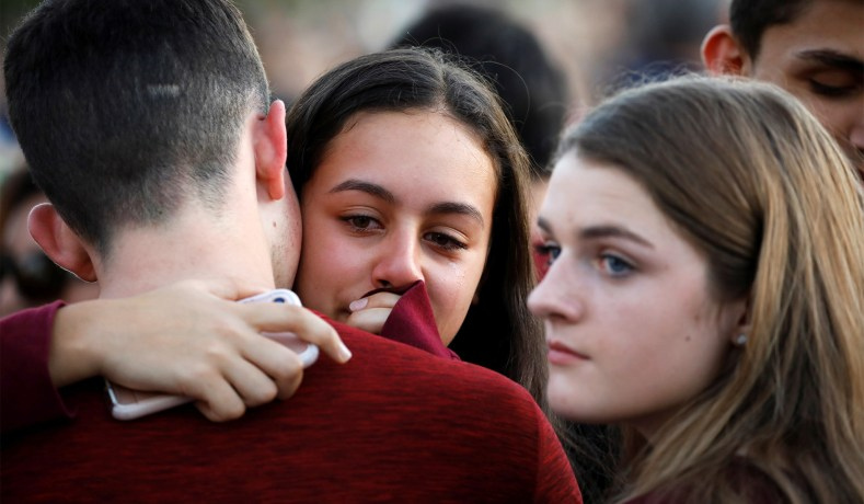 Parkland Shooting: Sheriff's Deputy Scot Peterson Says He