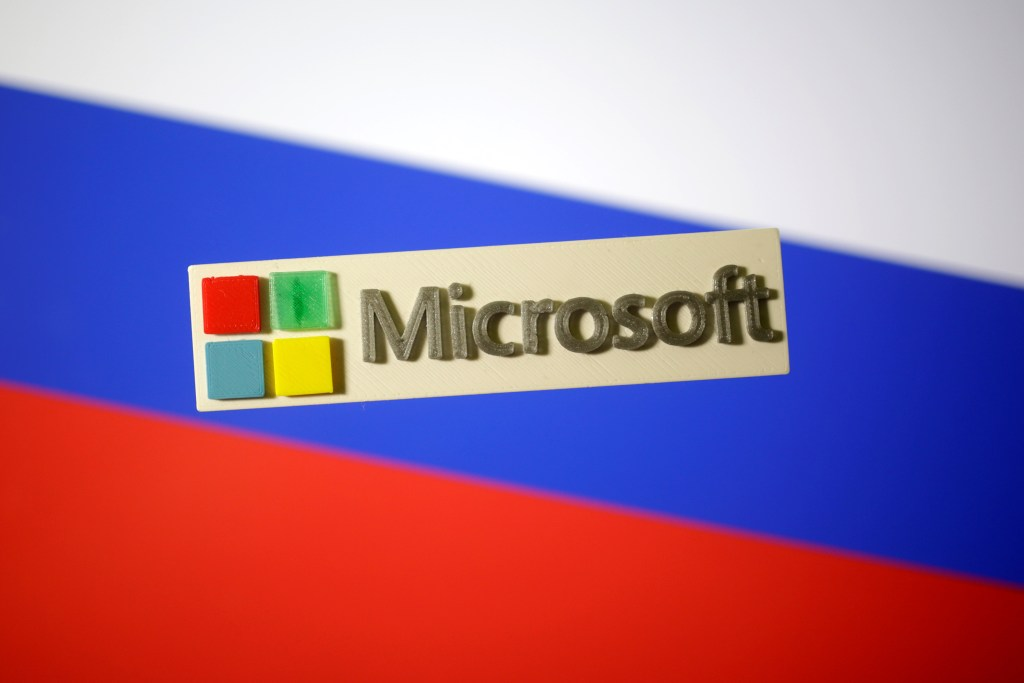 photo image Microsoft Sued For 238 Claims of Gender Discrimination