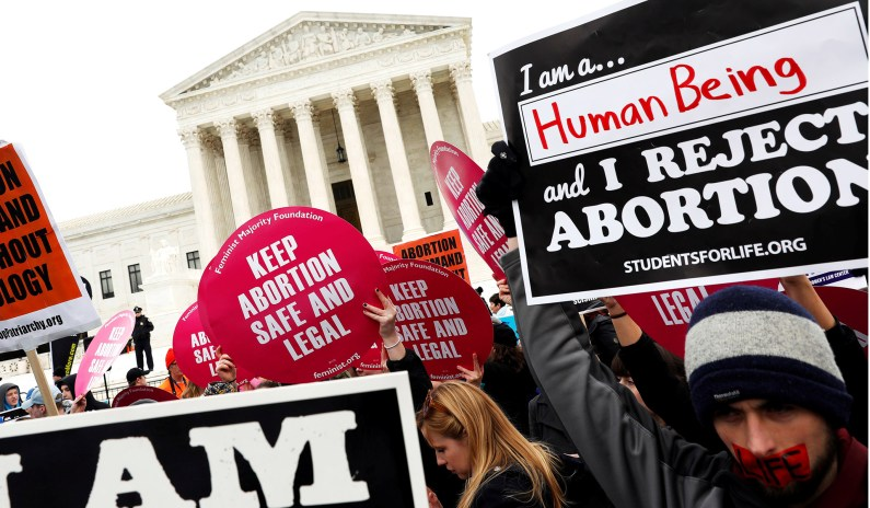 On the 48th Anniversary of Legal Abortion in America, We Must Use Love to End Abortion