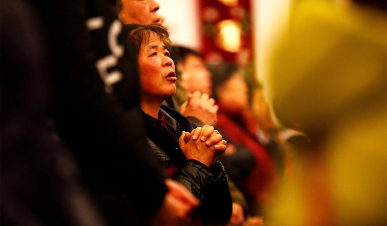 catholic-church-shanghai-china