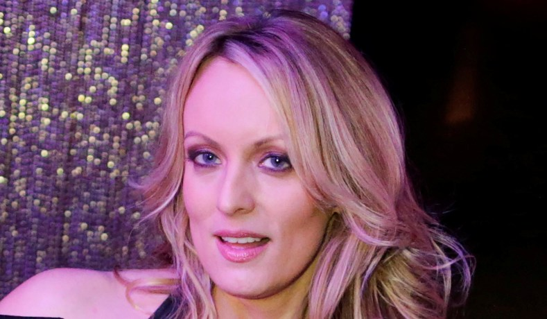 Storm over Stormy Daniels is different that other Trump allegations (nationalreview.com)