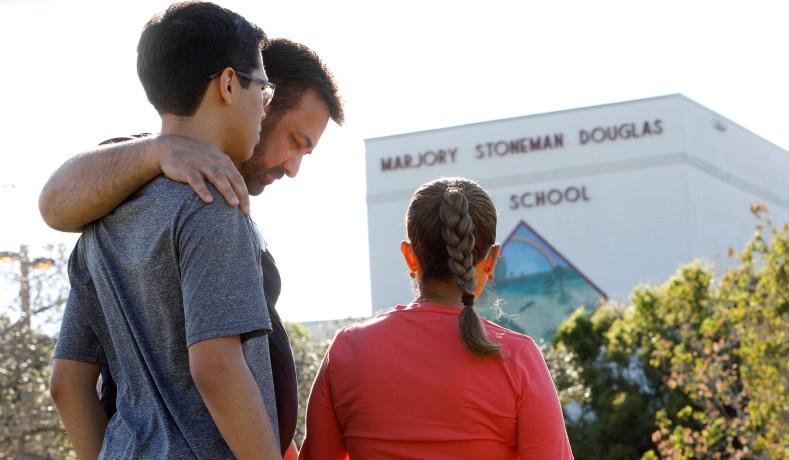 school shooting essay free
