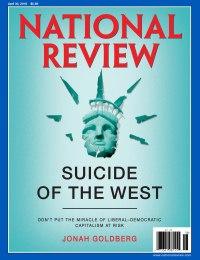 National Review resimleri April 2018 ile ilgili görsel sonucu